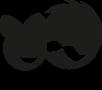 logo-isankanssa-black